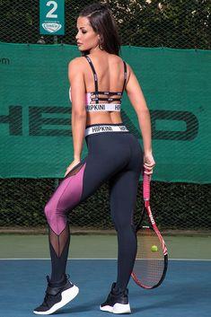 e229abbaa7dd6 Hipkini Black Mp Roterda Pilates Legging