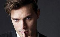 Jamie Dornan Has A New Challenge. Grey By EL James Sketches A Stupid Man Difficult To Play