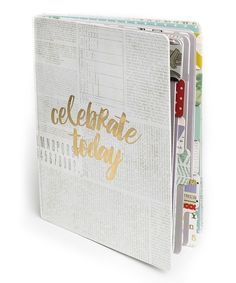 Take a look at this Memory Notebook today!