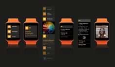 Microsoft Moonraker was Nokia's smartwatch before it was killed | The Verge