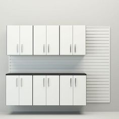 6 piece Workstation in White $1,399.99