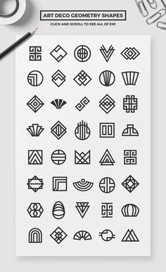 Geometric Branding Pack by Tugcu Design Co. on Creative Market Geometric Branding Pack by Tugcu Design Co. on Creative Market,permanent Geometric Branding Pack by Tugcu Design Co. on Creative Market Related posts:Beauty products Motif Art Deco, Art Deco Design, Art Deco Art, Art Art, Geometric Logo, Geometric Designs, Geometric Graphic Design, Geometric Symbols, Geometric Pattern Design