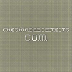 cheshirearchitects.com