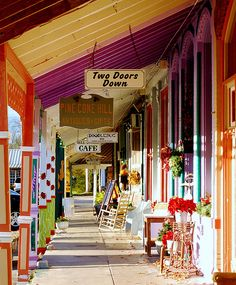 Can't believe I found this on pinterest!  Bell Buckle, Tennessee