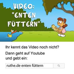 #ruthe #cartoon #ente #see #video by ruthe_offiziell