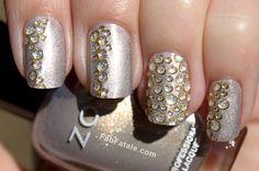 100 Nail Art Ideas From Pinterest | Beauty High