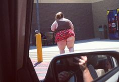 Crazy Pictures from Walmart. Fancy
