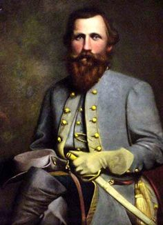 JEB Stuart's cavalry took hundreds of horses from York County farmers from June 30 - July 1, 1863.
