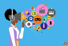 Virtual Reality: New-Fashioned Fun