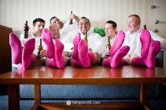 Real bros wear pink.
