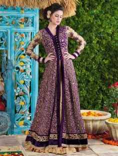 Designer Wholesale Gown Supplier From India