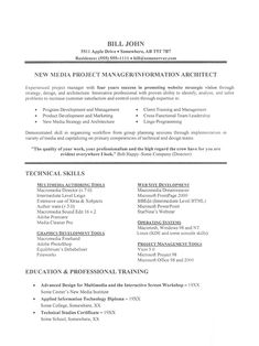 Warehouse Jobs Resume New A Resume Template For A Senior Warehouse Manageryou Can Download .