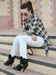lovelystyle Outfit   Otoño 2012. Cómo vestirse y combinar según lovelystyle el 22-10-2012