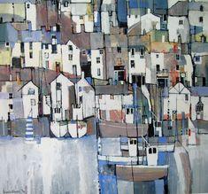 Harbourtown, Martin Procter