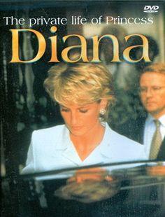 Diana - The Private Life Of A Princess
