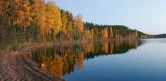 Leivonmäki National Park All Over The World, Finland, National Parks, River, Mountains, Nature, Landscapes, Outdoor, Paisajes