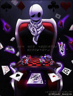 Gaster D.R by Miyuki-fanarts Undertale Gaster, Undertale Memes, Undertale Drawings, Undertale Cute, Undertale Fanart, Gaster Sans, Fire Emblem, Princesas Disney Zombie, Character Art