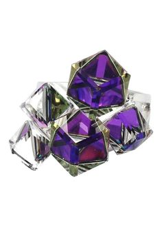 We have multiple sizes - Size If you want a different size than the listing, please let me know. Candy Crystals, Purple Candy, Costume Jewelry Sets, Free Gifts, Silver Plate, Heart Ring, Fashion Jewelry, Gift Packaging, Plating