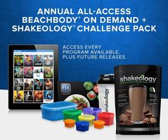 Click link to reach All Access Challenge Pack! There is a great deal though August for $160 (regular price is $199).  #BOD #beachbody #fitness #bettereveryday link: https://www.teambeachbody.com/en_US/checkout/-/bbcheckout/challengepack/annual-all-access-BOD?referringRepID=1401549
