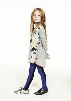 €7.48 Molo Kids Tights sukkahousut Graphic tights