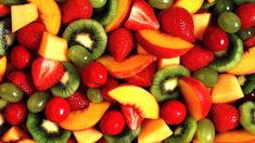 What's your favorite fruit? It's hard to choose... #Fruit #Health #Healthy #Fresh