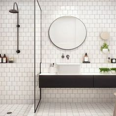 5 Tips for Designing a Shower That Will Make You Want to Ditch Your Tub for Good | eHow Home | eHow
