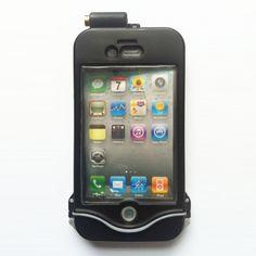 driSuit endurance Waterproof iPhone Case