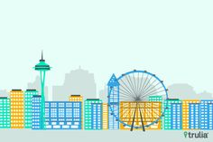 How to Compete in Seattle's Booming Real Estate Market: https://www.trulia.com/blog/how-to-compete-in-seattles-booming-real-estate-market/#sthash.QZ8ekI65.dpuf #SeattleRealEstate #WA