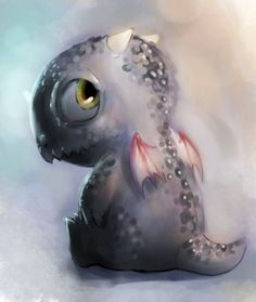 Hatchling by ~Youngsta1 on deviantART