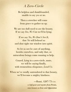 "One of my favorites I love some of the phrases. ""We shall become a mighty kindness"" etc...."
