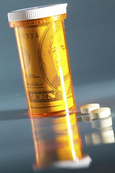 Saving Money on Prescription Drugs and Medications - How Thyroid Patients Can Save Money on Prescription Drugs