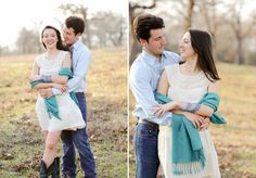 ranch engagements