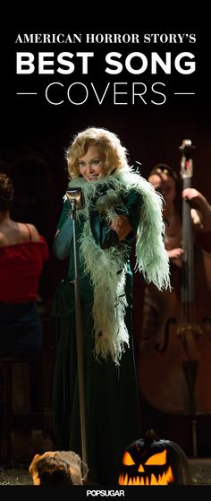 American Horror Story: Freak Show's Best Song Covers