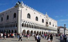 World's Most-Visited Castles: No. 20 Doge's Palace, Venice