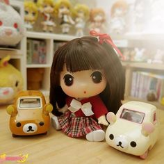 Ddung Doll (Source)
