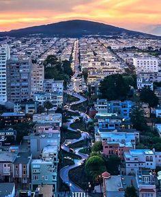 I Left My Heart in San Francisco #sanfrancisco #sf #bayarea #alwayssf #goldengatebridge #goldengate #alcatraz #california