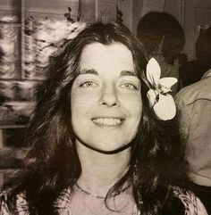Original lead vocalist and Jefferson Airplane co-founder Signe Anderson (born Signe Toly in Seattle, WA) - September 15, 1941 - January 28, 2016, RIP