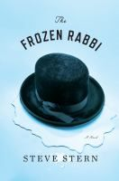 The Frozen Rabbi: Award-winning novelist Steve Stern's exhilarating epic recounts the story of how a nineteenth-century rabbi from a small Polish town ends up in a basement freezer in a suburban Memphis home at the end of the twentieth century. What happens when an impressionable teenage boy inadvertently thaws out the ancient man and brings him back to life is nothing short of miraculous.