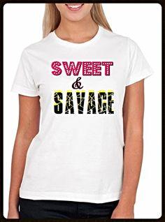 "Tee shirt personnalisé pas cher ""Cindy Savage"""