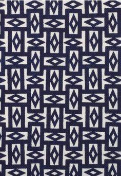 Design Pattern by Josef Hoffmann, 1909,