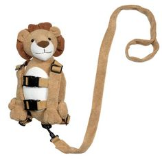 Goldbug 2-in-1 Harness BuddyBackpack /& Reins in 1Child Backpack Harness