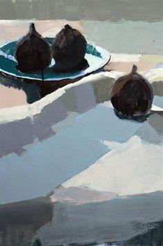Three Figs - Susan Ashworth