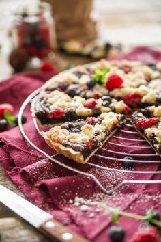 Brownie-Cookie-Tarte
