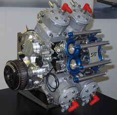 Racing Cafè: Suter 500 Factory V4 Limited Edition Artık gelişen teknoloji hakkında en basit üretim motor kalıyor.Kullanılan bu canavarların yanısıra arabaya ek konulan özellikler ise çok arabanın alıcısını arttırmakla rekabetide arttırmakta.