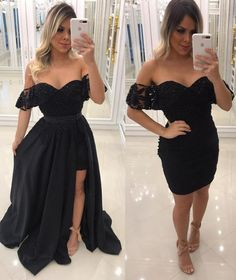 Prom Dress Beautiful, 2019 Unique Sheath Scoop Satin Prom Dresses With Beads Detachable Train, Discover your dream prom dress. Our collection features affordable prom dresses, chiffon prom gowns, sexy formal gowns and more. Find your 2020 prom dress Black Prom Dresses, Formal Dresses For Women, Prom Party Dresses, Dresses For Teens, Bridesmaid Dresses, Dress Prom, Prom Gowns, Tube Dress, Lace Dresses