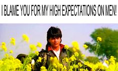 dilwale dulhania le jayenge or any really hot Indian actor