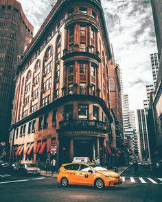 New York City | USA