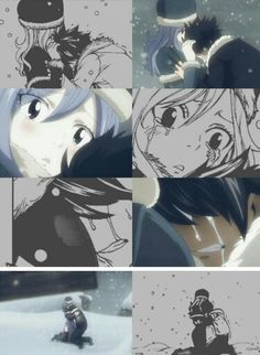 Fairy tail Tartaros end