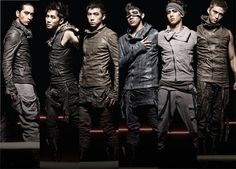 2PM the Wildest K-POP Idol Group
