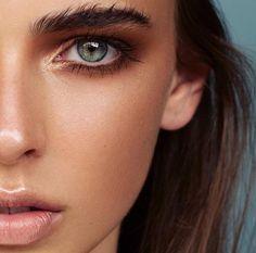 Amazing Wedding Makeup Tips – Makeup Design Ideas Prom Makeup Looks, Make Makeup, Makeup Hacks, Makeup Ideas, Makeup Tutorials, Makeup Inspo, Beauty Hacks That Actually Work, Best Hair Dye, Smoky Eyes